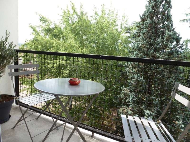 Sale apartment Roanne 75000€ - Picture 3