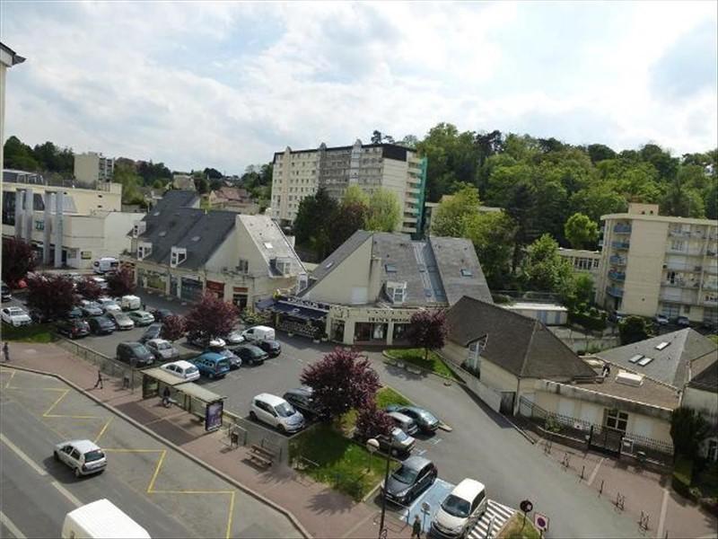 Sale apartment Creil 138000€ - Picture 1