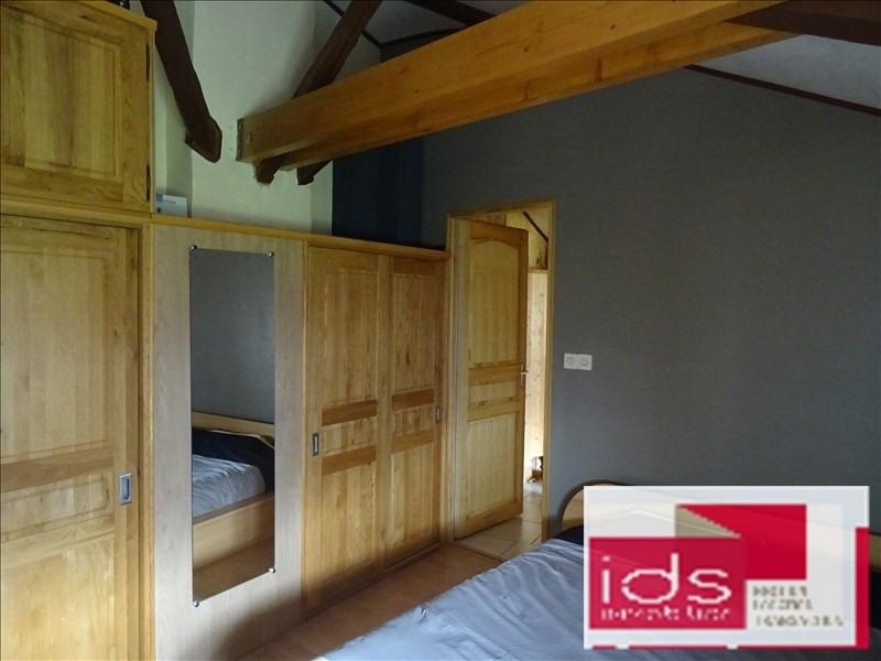 Verkoop  huis Pontcharra 145000€ - Foto 5