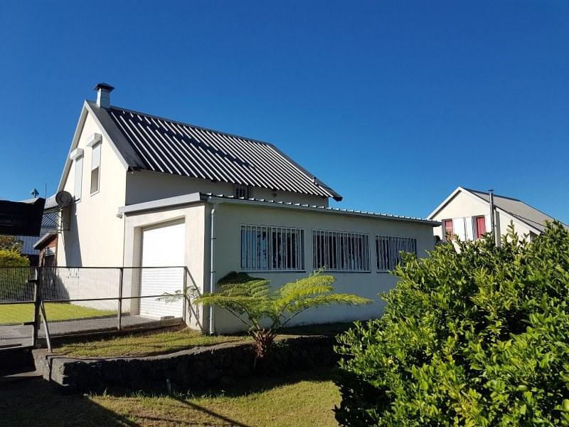 Vente maison / villa La plaine des cafres 230000€ - Photo 1