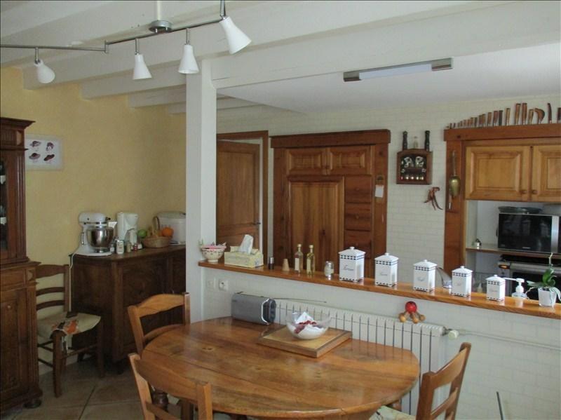 Vente maison / villa Varacieux 383000€ - Photo 3