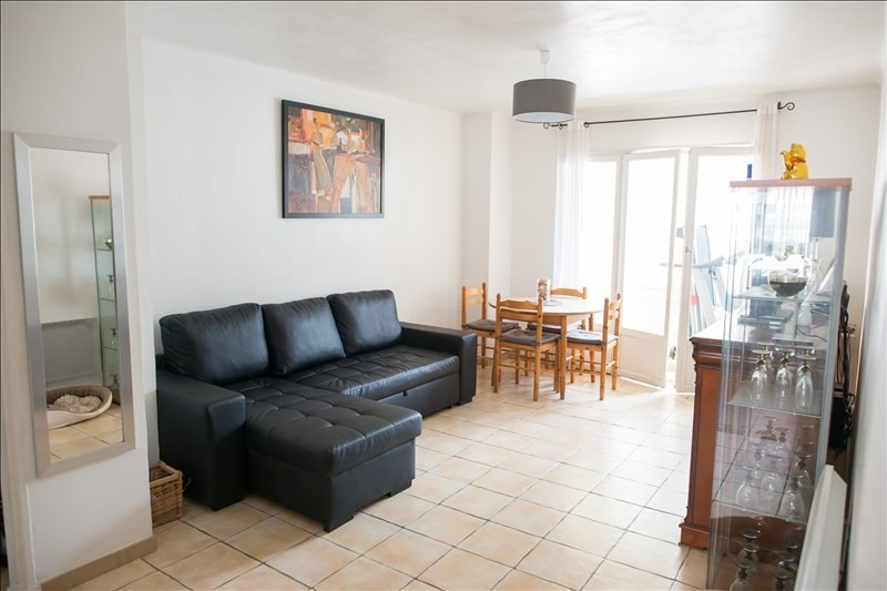 Vente appartement Toulon 124000€ - Photo 1