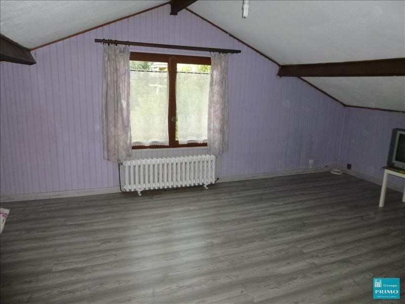 Vente maison / villa Antony 570000€ - Photo 8