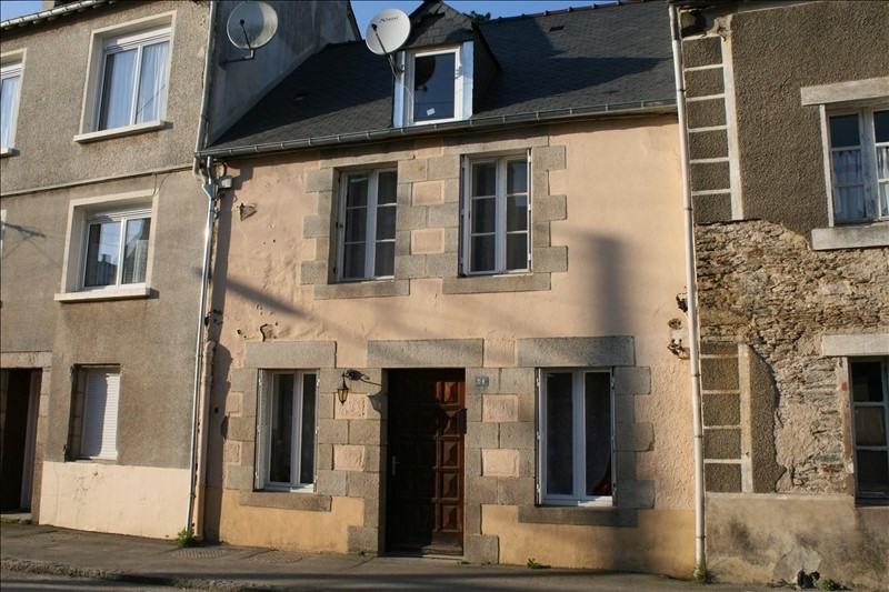 Vente maison / villa Josselin 73800€ - Photo 1