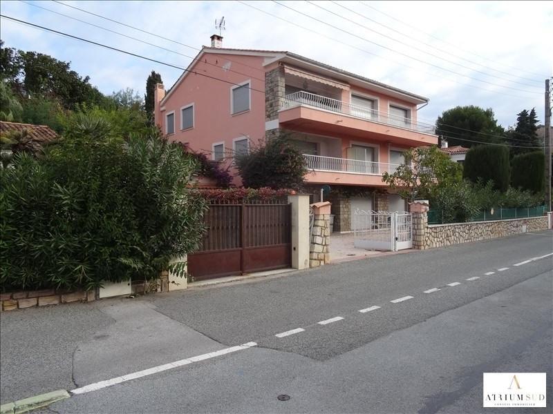 Vente de prestige immeuble St raphael 990000€ - Photo 6