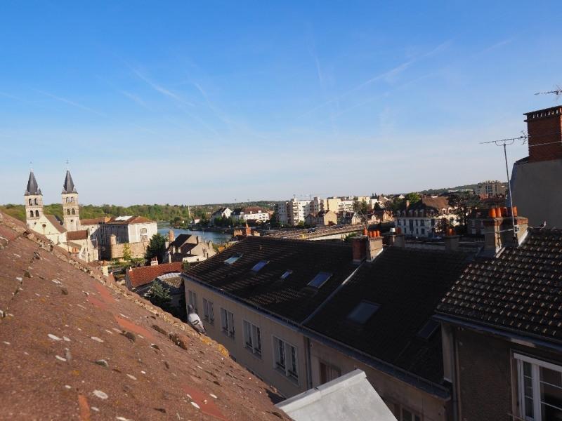 Sale apartment Melun 109500€ - Picture 3