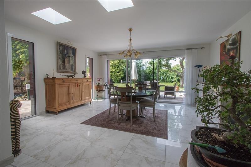 Sale house / villa Roeux 449350€ - Picture 1
