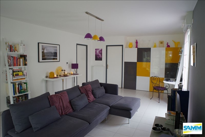 Sale apartment Mennecy 299 000€ - Picture 2