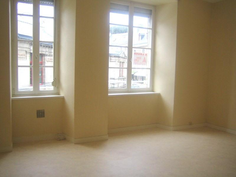 Location appartement Vannes 325€ CC - Photo 1