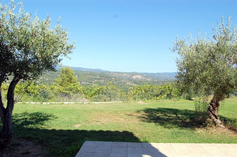 Vente de prestige maison / villa Le canton de fayence 1150000€ - Photo 45