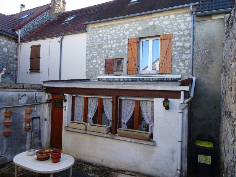 Sale house / villa Villers cotterets 119500€ - Picture 8