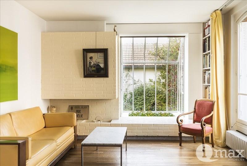 Vente de prestige maison / villa Asnieres sur seine 1695000€ - Photo 3