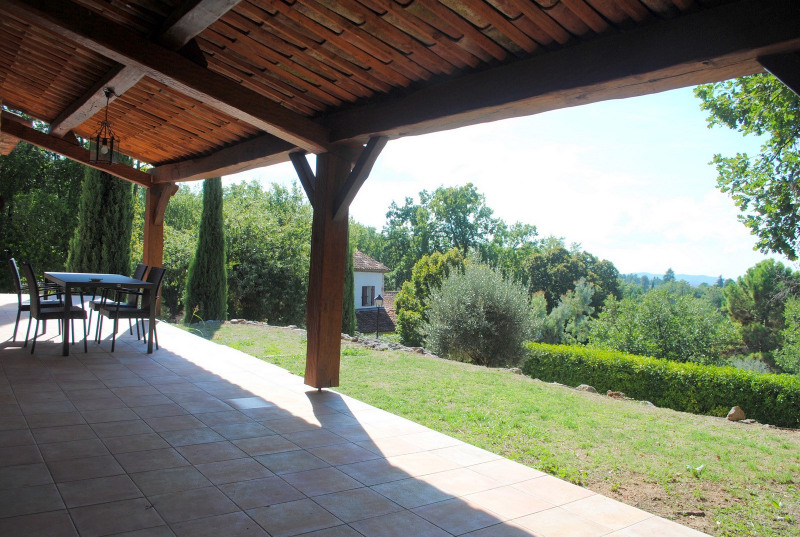 Deluxe sale house / villa Montauroux 1050000€ - Picture 60