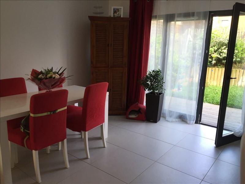 Vente maison / villa Ballainvilliers 308000€ - Photo 2