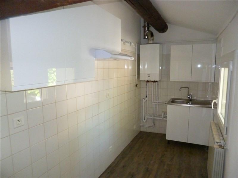 Location appartement Pernes les fontaines 450€ +CH - Photo 4