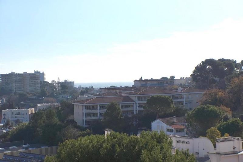 Vente appartement Antibes 237000€ - Photo 1