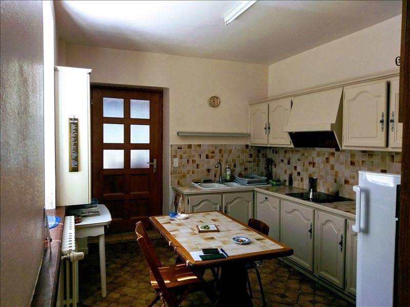 Vente maison / villa Maillat 229000€ - Photo 5