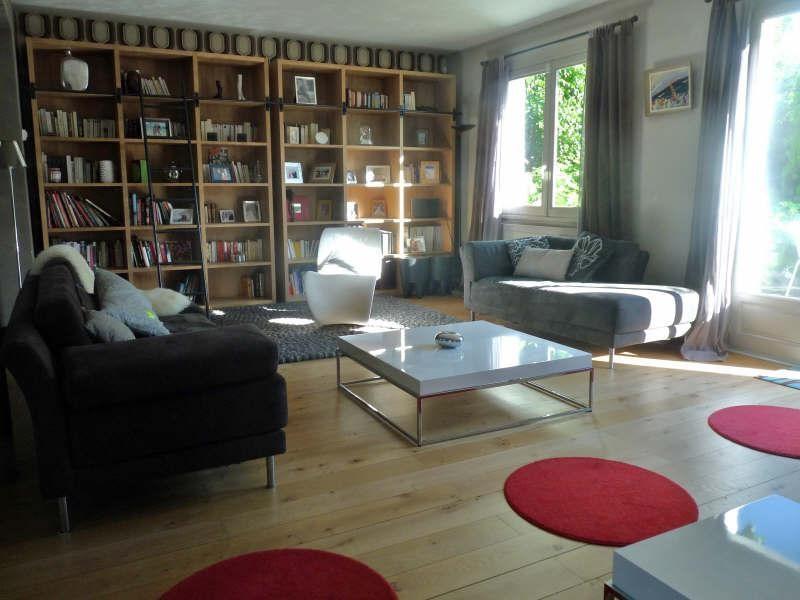 Rental house / villa Ste foy les lyon 2200€ CC - Picture 3