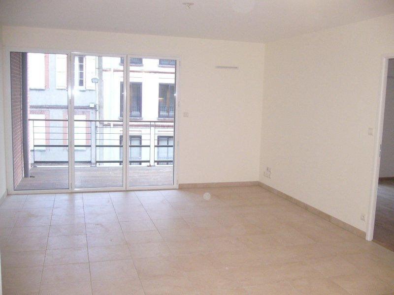 Rental apartment Toulouse 779€ CC - Picture 5