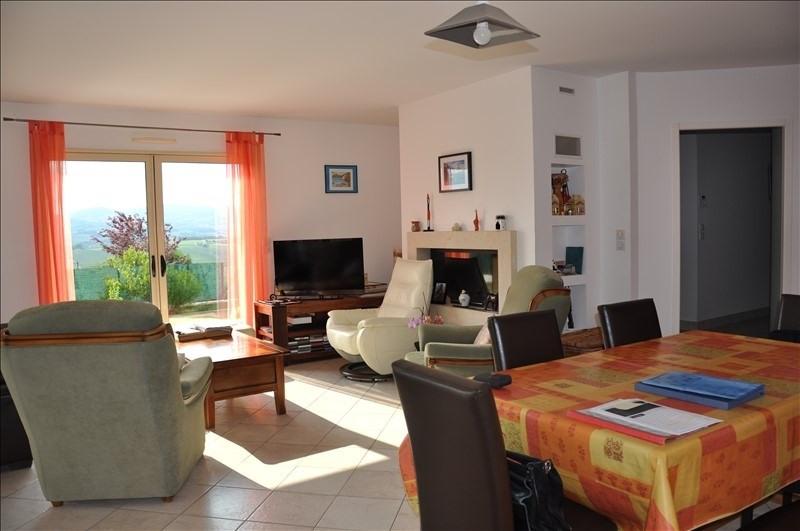 Vente maison / villa Pommiers 520000€ - Photo 5