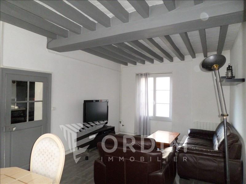 Vente maison / villa Donzy 58000€ - Photo 2