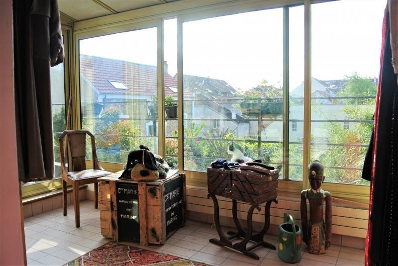 Vente maison / villa St leu la foret 474000€ - Photo 9