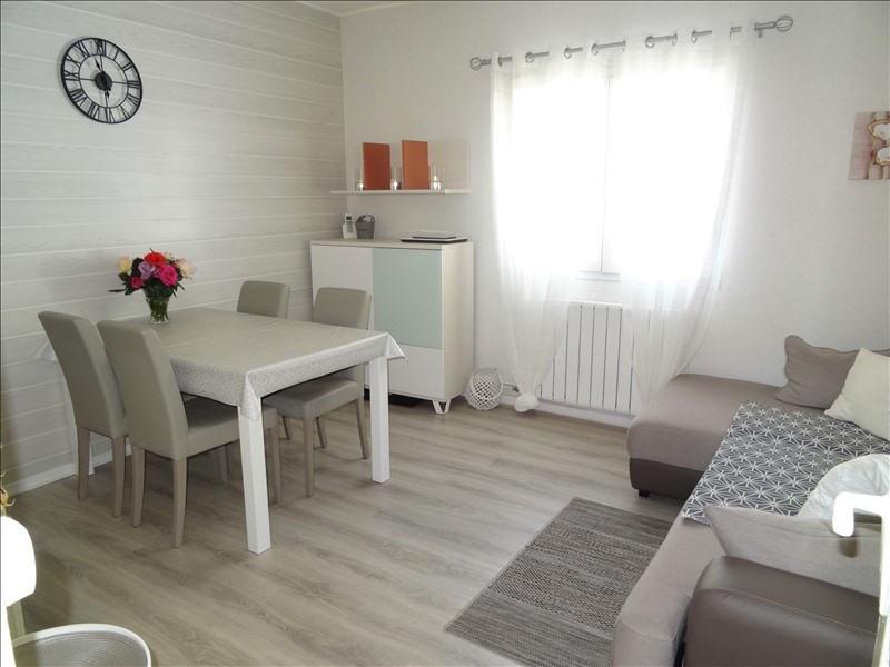 Sale house / villa St ouen l aumone 249500€ - Picture 4
