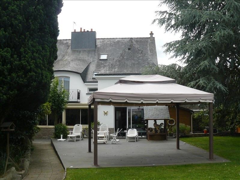 Sale house / villa Josselin 292000€ - Picture 1