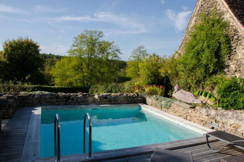 Vente maison / villa Beaumont du perigord 380500€ - Photo 3