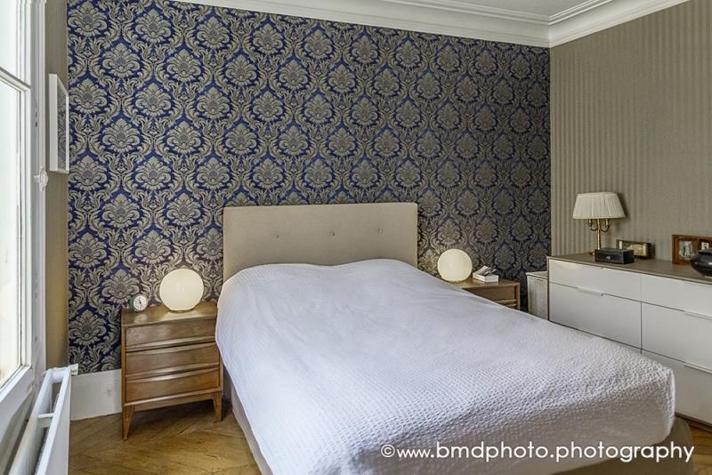 Vente de prestige appartement Paris 9ème 890000€ - Photo 8
