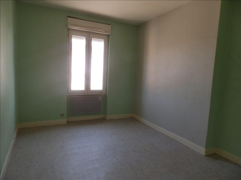 Alquiler  apartamento Moulins 350€ CC - Fotografía 3
