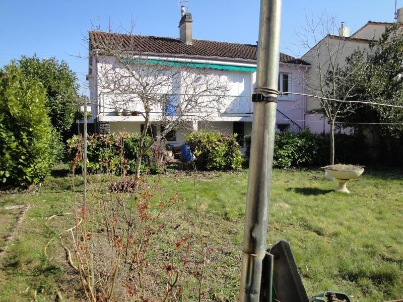 Vente maison / villa Niort 110000€ - Photo 4