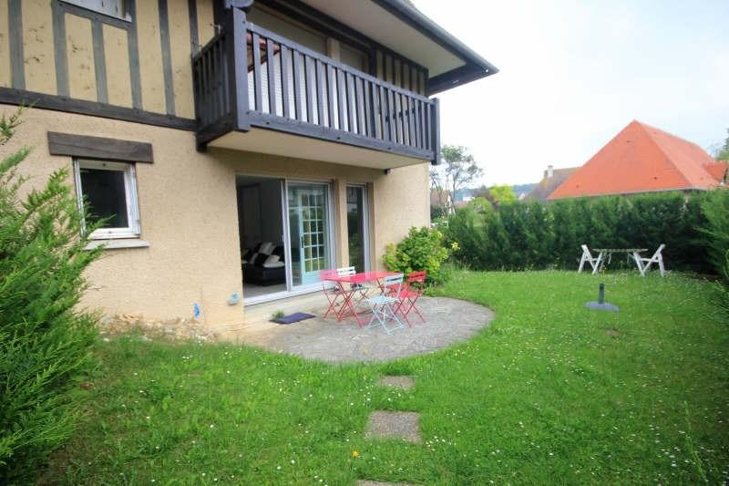 Vente appartement Villers sur mer 129000€ - Photo 1