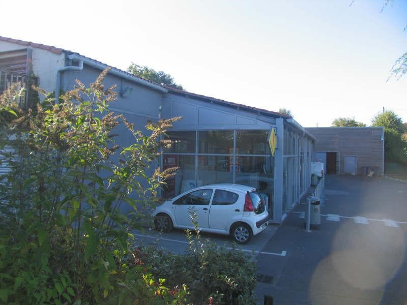 Vente local commercial 25 km de perigueux 682 500€ - Photo 4