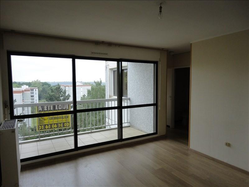 Rental apartment Les ulis 595€ CC - Picture 3