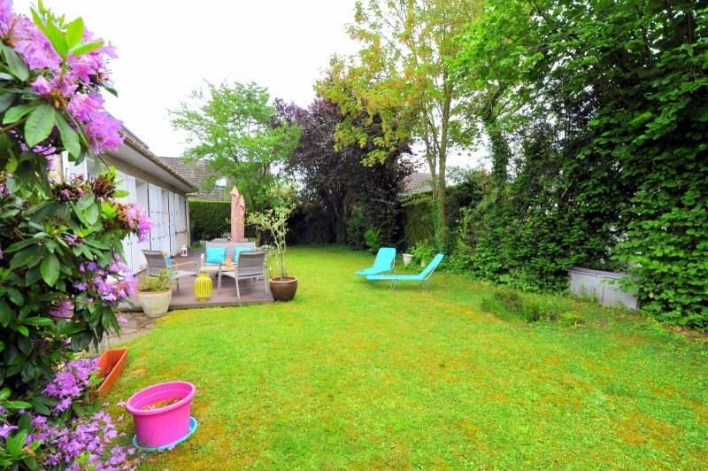Vente maison / villa Les ulis 420000€ - Photo 19