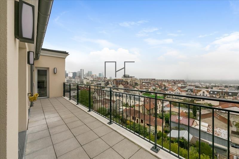 Vente de prestige appartement Puteaux 3900000€ - Photo 1