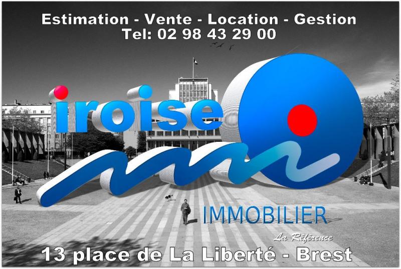 Sale apartment Brest 138700€ - Picture 6