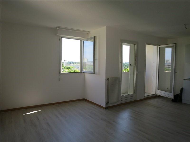 Location appartement Montpellier 693€ CC - Photo 1
