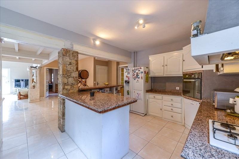Sale house / villa Pourrieres 458000€ - Picture 4