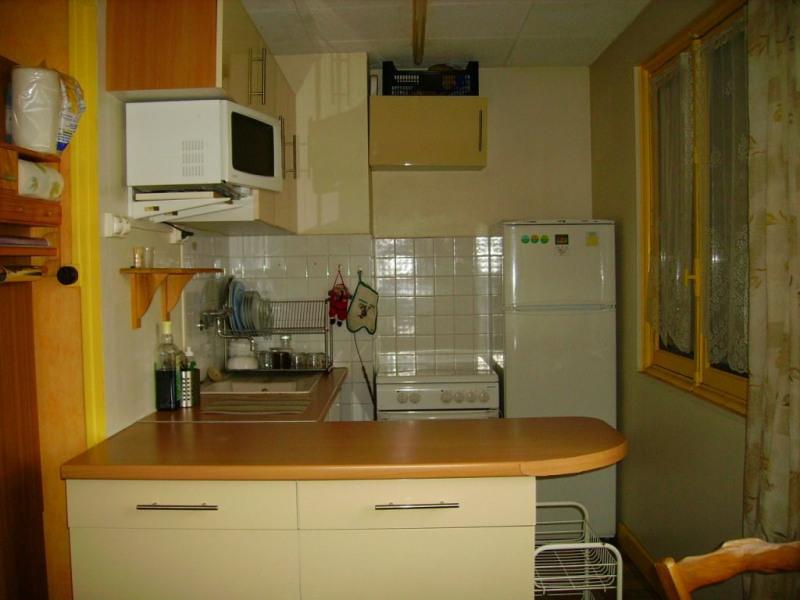 Sale apartment Saint-martin-d'hères 90000€ - Picture 1