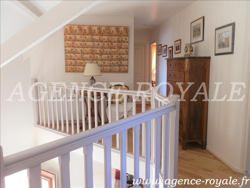 Vente maison / villa Mareil marly 895000€ - Photo 8