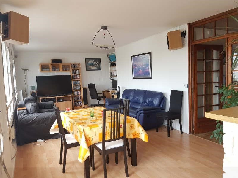 Vente appartement Sartrouville 215 000€ - Photo 5