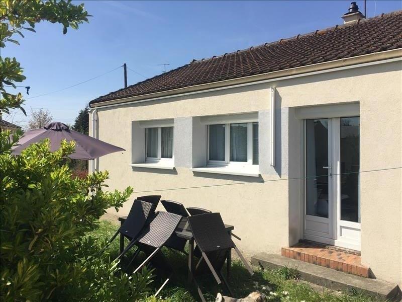 Vente maison / villa Gonesse 235000€ - Photo 1