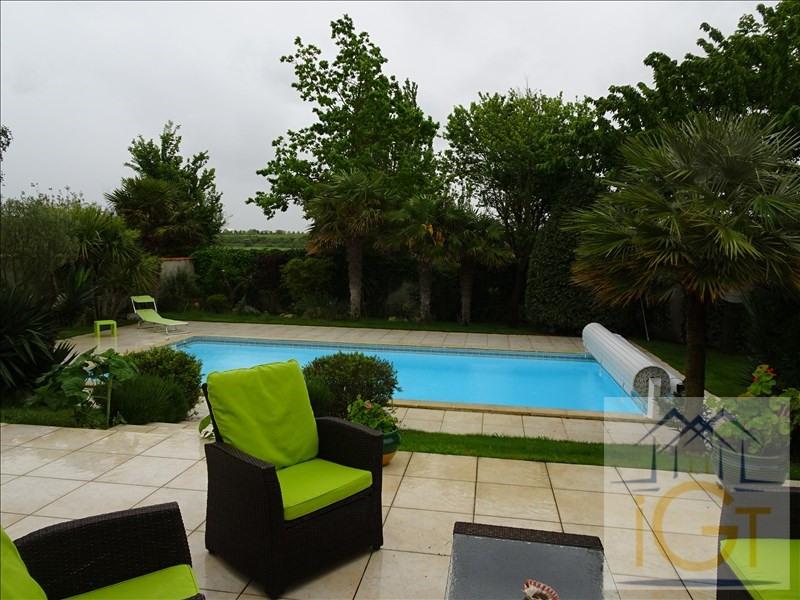Vente de prestige maison / villa Chatelaillon plage 627000€ - Photo 9