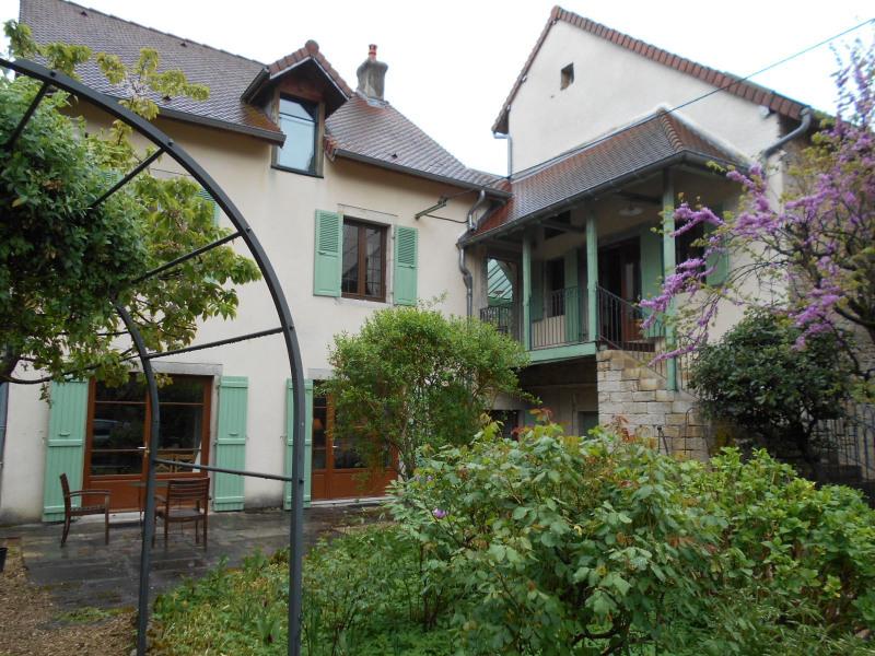 Vente maison / villa Passenans 350000€ - Photo 1