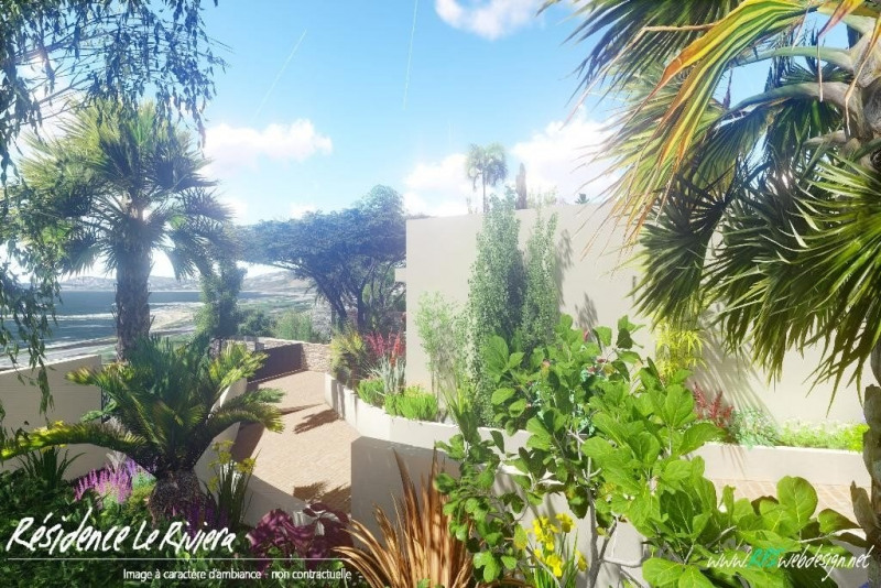 Sale apartment Les issambres 579 000€ - Picture 14