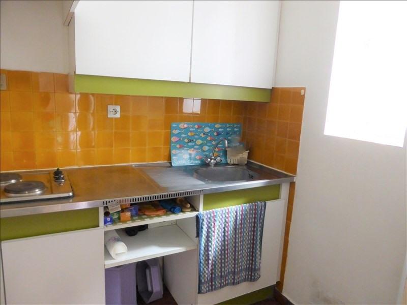Venta  apartamento Collioure 134000€ - Fotografía 4