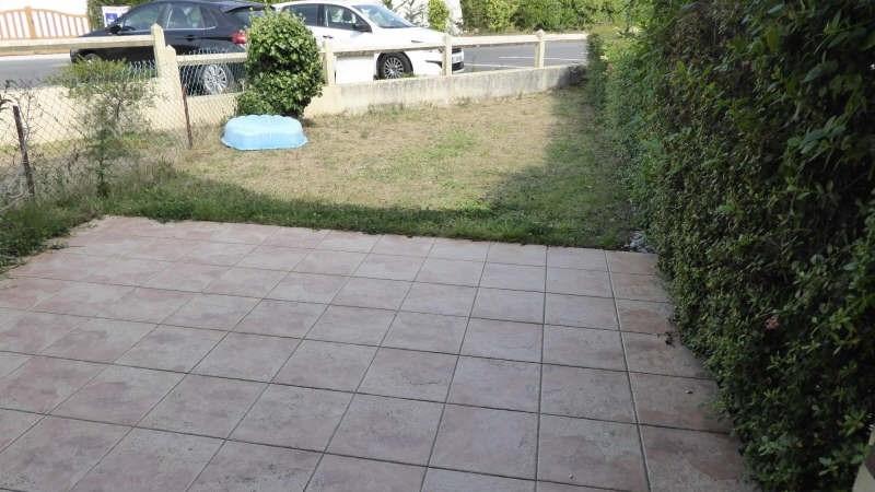 Sale apartment Sarzeau 129250€ - Picture 6