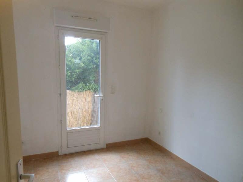 Rental apartment Bezouce 594€ CC - Picture 4